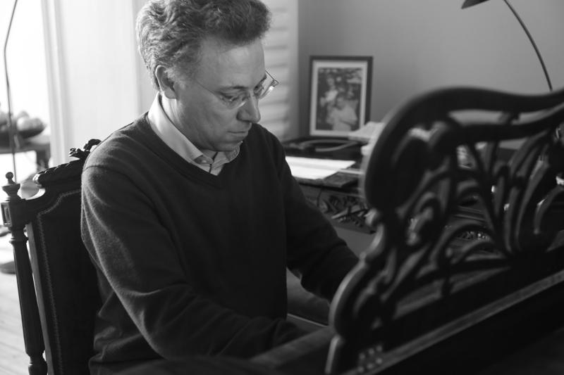Frühlings Erwachen de Benoît Mernier : éléments d'analyse