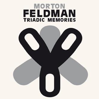 CD Triadic Memories by Morton Feldman, corrected version – Dusted Magazine