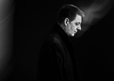 Portrait 2011 © Johannes Marcus Vandevoorde