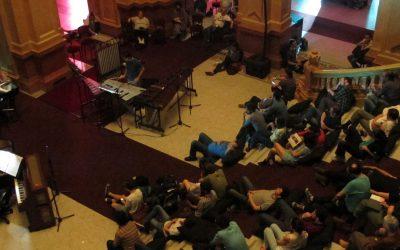 Morton Feldman en el Colón: reloj, detén tu camino – clarin.com